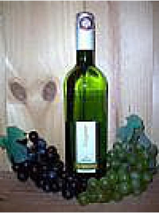 Viognier Domaine De La Provenquiere Vin De Pays (D'Oc) 2017/18