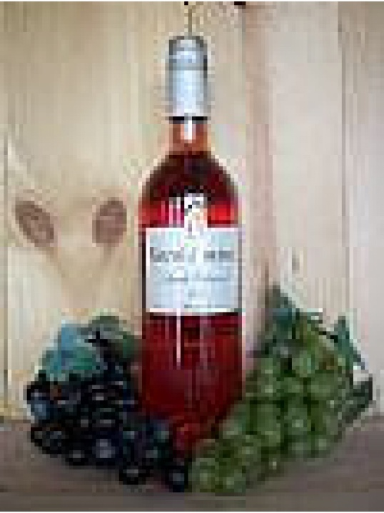 Domaine Vigne-Lourac Rosé Syrah/Cabernet (Gaillac / Cotes du Tarn)(France) 2016/