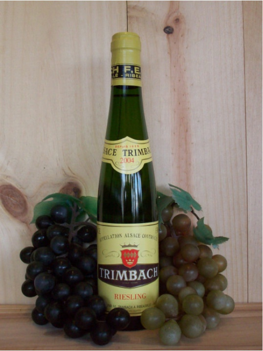 Trimbach Dry Riesling (Alsace) 37.5cl 2013/14