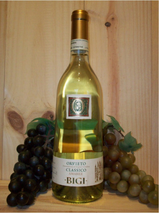 Orvieto Classico Amabile Bigi (Medium) (Umbria) 2018