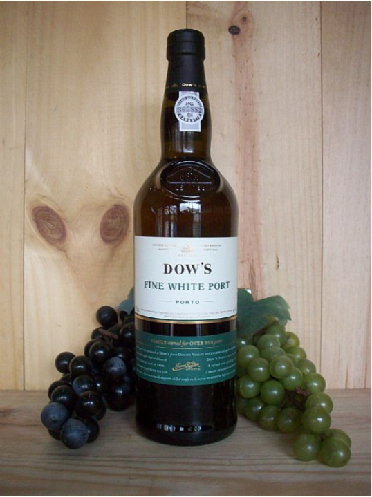 Dows Fine White Port