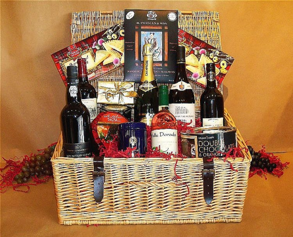Mixed Hampers