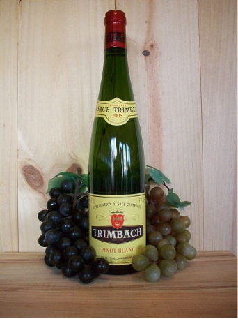 Trimbach Pinot Blanc (Alsace) 2017