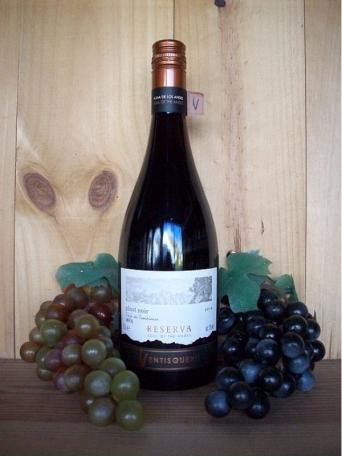 Ventisquero Pinot Noir Reserva Red 2016/17