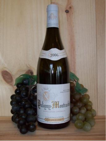 Puligny Montrachet Domaine Chavy (Cote de Beaune) (Burgundy) 2016