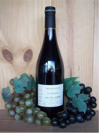 Morgon Domaine Dubost Tracot La Ballofiere (Beaujolais Cru) 2015/16