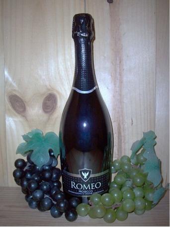 Prosecco Romeo Dry Sparkling (Friuli)