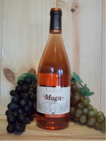Bodegas Muga (Rioja) Rose 2016/17