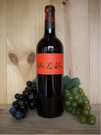 Bodegas Olarra Otonal (Rioja) 2017