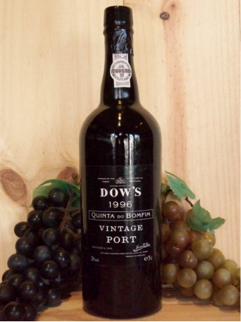 Dows Quinta do Bomfim Port (Single Vineyard) 2005