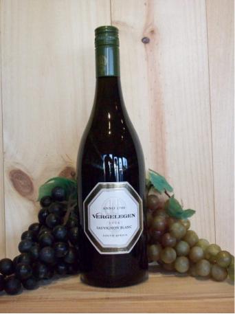 Vergelegen Premium Sauvignon Blanc White 2014/15