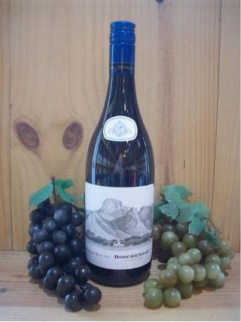 Boschendal  estate Sommelier Selection Sauvignon Blanc 2017/18